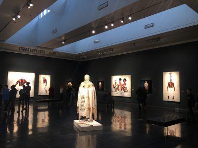 Mary Elizabeth Dee Shaw Gallery
