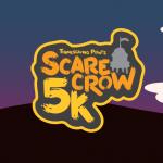 Thanksgiving Point's Scarecrow 5k 2021