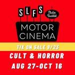 SLFS Studio Backlot Motor Cinema: Cult and Horror Films