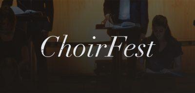 WSU Fall Choirfest