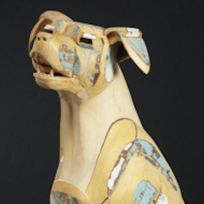 Off the Wall: Sculpture from the Museum Collection