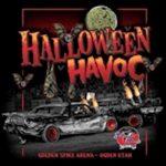 Halloween Havoc Demolition Derby 2021
