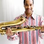 Javon Jackson & Randy Brecker:Jazz By 5