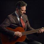 John Pizzarelli: The Music of Nat King Cole