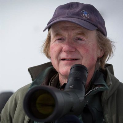 2021 Sundance Author Series: Rick McIntyre