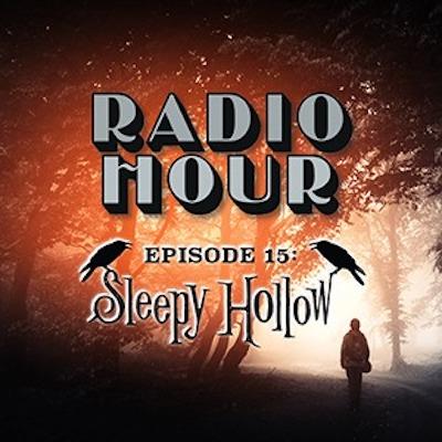 Plan-B Theatre Company presents Radio Hour Episode...