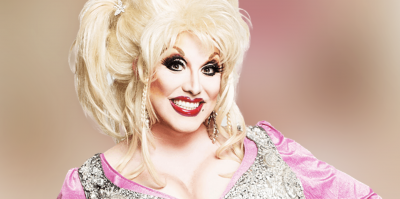 Coat of Many Colors, A Dolly Parton Tribute Show, Starring Jason CoZmo