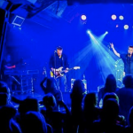 Summer Nights Concerts at O.P. Rockwell