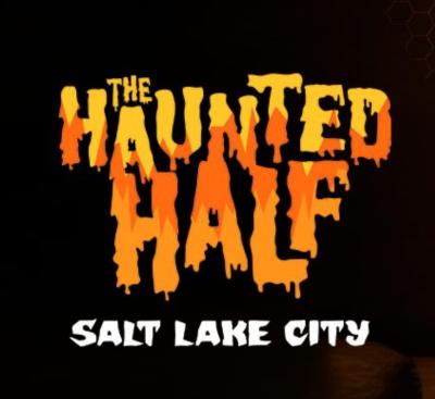 2021 SLC Haunted Half, 5K, & Kids Run