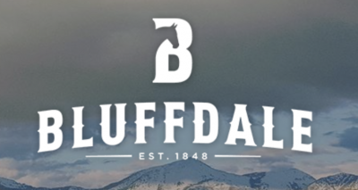 Bluffdale City