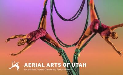 Aerial Arts Of Utah
