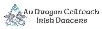 An Dragan Ceilteach Irish Dancers