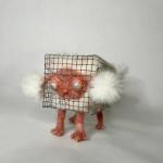 CreepyCute Exhibit