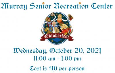 Murray's Oktoberfest 2021