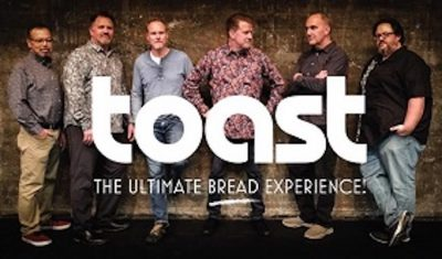 TOAST – THE ULTIMATE BREAD EXPERIENCE