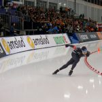 ISU World Cup Long Track 2021