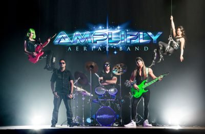 Amplifly Aerial Band