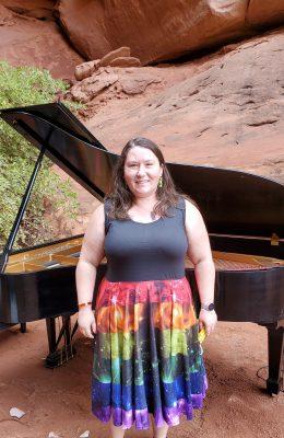 Rachel Kibler