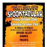 Cedar City Halloween SPOOKtacular