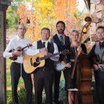 MUSICFEST 2021: A Bluegrass Celebration with Cold Creek