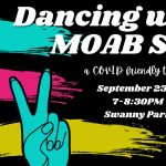 Dancing with the MOAB Stars