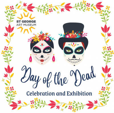 2021 Day of the Dead Celebration and Exhibition
