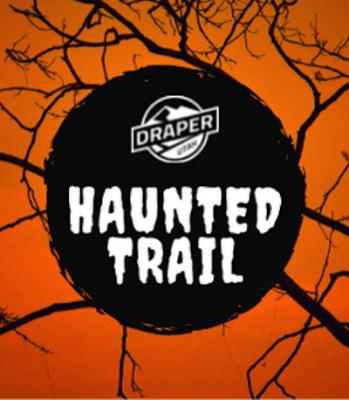 Draper Haunted Trail 2021