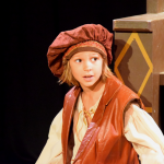Logan Youth Shakespeare | Age 9-19