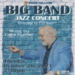Big Band Jazz Concert