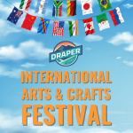 Draper City's International Arts & Crafts Festival