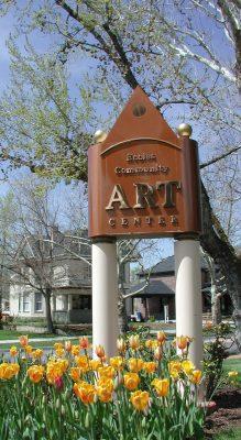 Exhibit: Utah Watercolor Society, Carriage House: ...