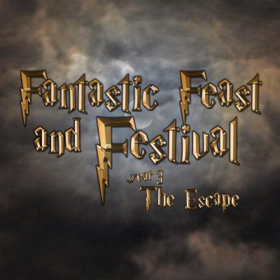 Fantastic Feast & Festival by Utah Metropolita...