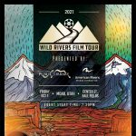 Free Outdoor Movie: Wild Rivers Film Tour