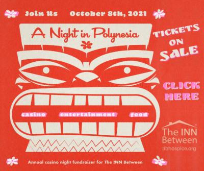 A Night in Polynesia