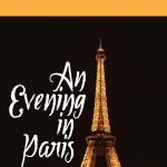 An Evening In Paris with the Timpanogos Symphony Orchestra
