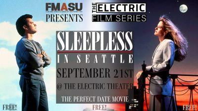 """Sleepless in Seattle"" (1993) Screening at the Ele..."