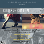 Roots and Rhythm