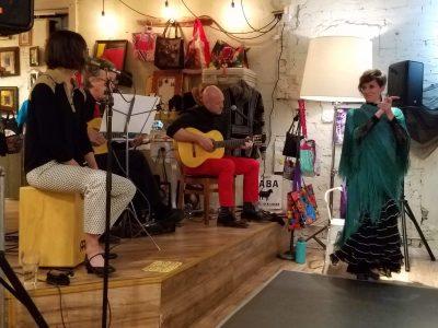 Flamenco for Beginners! - Lifelong Learning Univer...