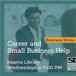 Business Works @ the Library