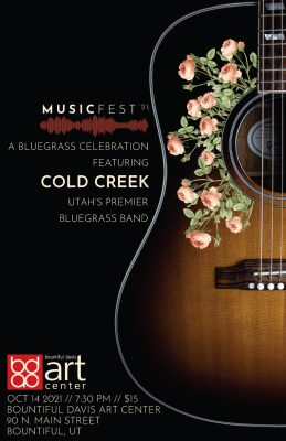A Bluegrass Celebration with Cold Creek