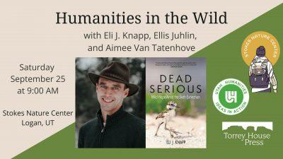 Humanities in the Wild: Eli Knapp