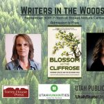Writer's in the Woods