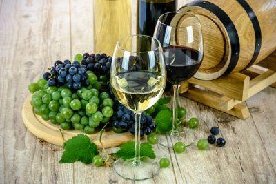 A Taste of California Wine Tasting Night