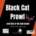 Black Cat Prowl