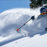 """Warren Miller's """"Winter Starts Now"""" Exclusive Access with Outside+"""