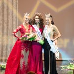 Miss Weber County Competition
