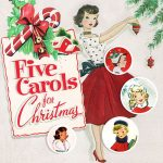 Ogden Musical Theatre Presents: The Five Carols For Christmas