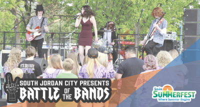 SoJo Summerfest Battle of the Bands