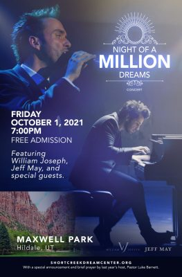 Night of a Million Dreams Concert