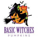 Basic Witches Pumpkin Patch